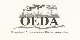 Occupational and Environmental Diseases Association (William Ashton Tait) Archives